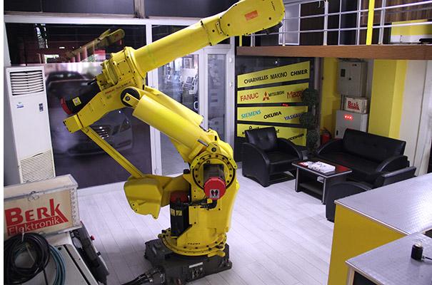 fanuc-robot